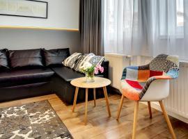 Apartamenty Ołtaszyńska