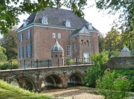 Bed & Breakfast Kasteel Ophemert, Ophemert