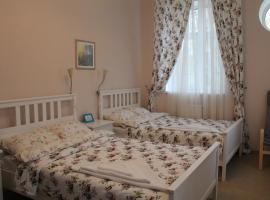 Country House Gold Osen, Bykovo