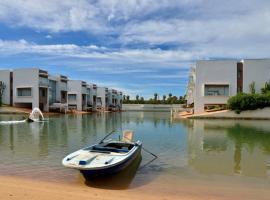 Eden Island Villa - Bouznika, Bouznika