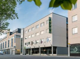 Hotel GreenStar