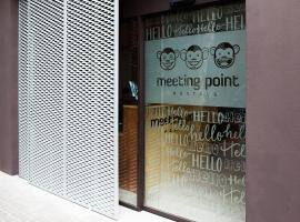 Meeting Point Hostels