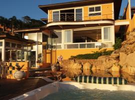 Villa Mirage Luxury Suites & Eventos Buzios