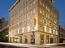 Fairfield Inn & Suites by Marriott New Orleans Downtown/French Quarter Area, ニューオーリンズ