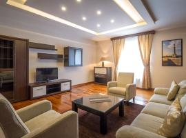 Feel Belgrade Luxury Apartments, Belgrada
