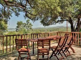 Outdoor Haven on the Lake, Lago Vista