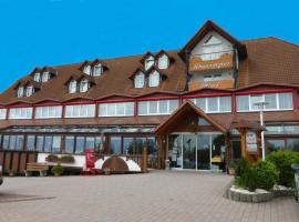 Land-gut-Hotel Schweigener Hof, Schweigen-Rechtenbach