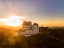 Schloss Waldburg, Waldburg