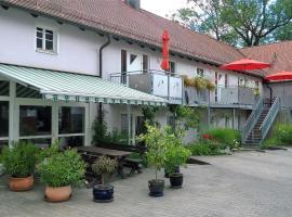 Reiterhof Market, Weiden