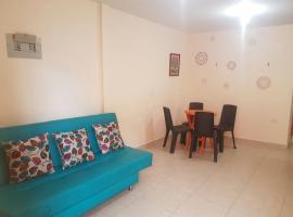 Apartamento Plazoleta de Zocales 2, Guatapé