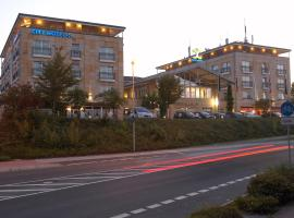 City Hotel Frankfurt Bad Vilbel, Bad Vilbel