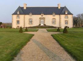 Manoir de Belle-Noë, Dol-de-Bretagne