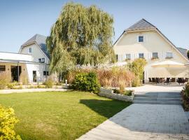 Ringhotel Landhaus Nicolai