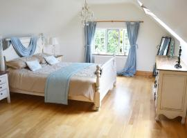 Hook Head Guest House, Fethard on Sea