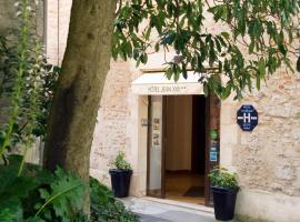 Hôtel Jean XXII, Cahors