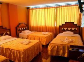 Yacumama Hotel Santa Teresa, Santa Teresa