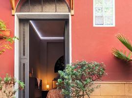 Tufaro B&B, Macerata Campania