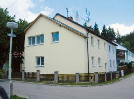 Apartment Loucovice 2, Loučovice