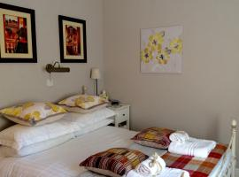 Ellen House Bed and Breakfast, Matlock