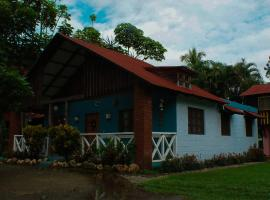 伦绰瑞森旅舍, Jarabacoa