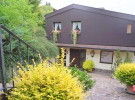 Appartements-Ferienwohnungen Monika Hölzl, Ellbögen