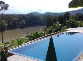Mahout Lodge, Luang Prabang
