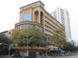 Yingshang Hotel Huangpu Dashadi, Guangzhou