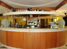 Hotel La Quiete, Trecchina
