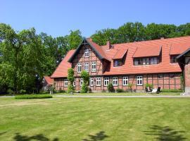 Beekenhof, Bommelsen
