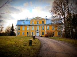 Svartå Manor