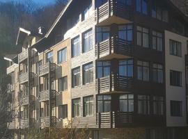 Ladia Apartment, Krasnaya Polyana