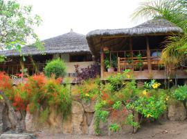 Muyuyo Lodge, Ayangue