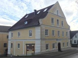 Jugendgästehaus Ulrichsberg, Ulrichsberg