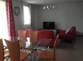 Le Divina Suite, Lille