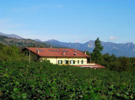 Agriturismo Turina, Bricherasio