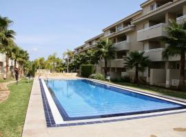 Apartment Cereza, Pego