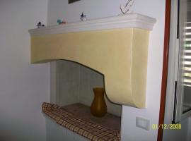 Stella del Salento Miniappartamento, Matino