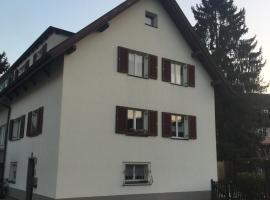 Ferienwohnung Tanja, Bregenz