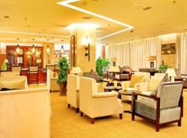 LangZhong Grand Hotel