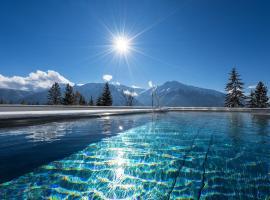 NIDUM - Casual Luxury Hotel, Seefeld in Tirol
