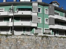 Apartamento Sella y Mar, Ribadesella