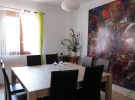 A La Maison De Marie, Gueberschwihr