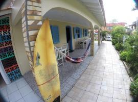 Garopaba Hostel