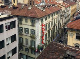 Le Petit Hotel, Turijn