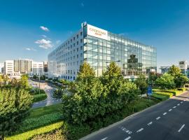 Courtyard by Marriott Prague Airport, Praag