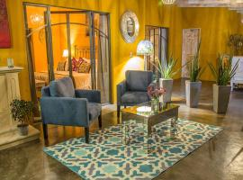 View Hotel Boutique, San Miguel de Allende