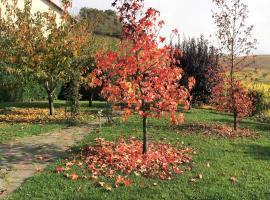 Residence delle Rose, Barolo