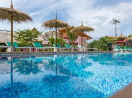 Pinky Bungalow Resort, Ko Lanta