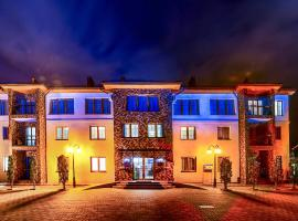 Hotel Riverside, Kaliningrad