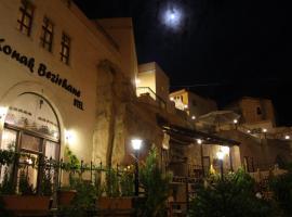 Konak Bezirhane Hotel, Mustafapaşa